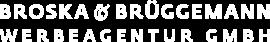 BROSKA & BRÜGGEMANN WERBEAGENTUR GMBH Logo